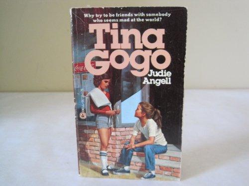 9780440987383: Tina Gogo