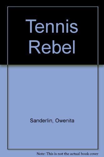 9780440987529: Tennis Rebel