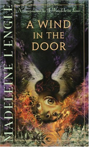 9780440987611: A Wind in the Door (The Time Quartet)
