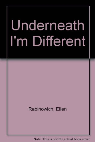 9780440988502: Underneath I'm Different