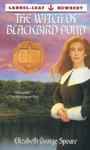 9780440995777: The Witch of Blackbird Pond