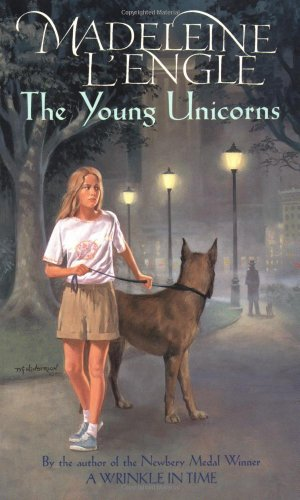 9780440999195: The Young Unicorns