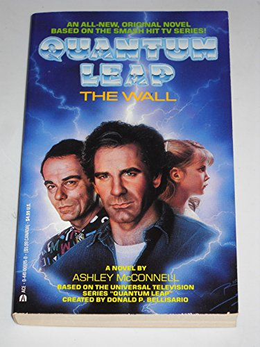 Quantum Leap: The Wall: McConnell, Ashley