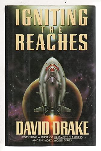 Igniting the Reaches: Drake, David