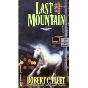 9780441000623: Last Mountain