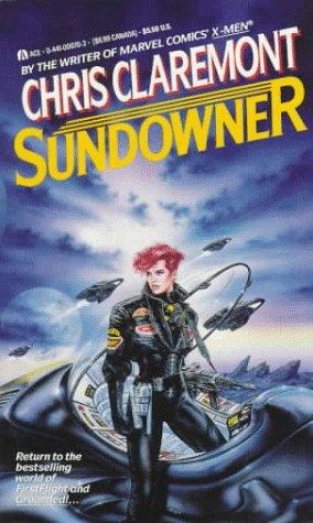 9780441000708: Sundowner