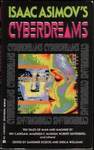 9780441000739: Isaac Asimov's Cyberdreams