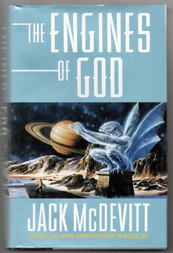 9780441000777: The Engines of God