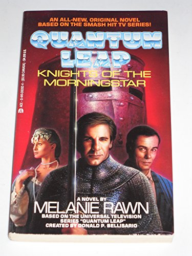 9780441000920: Knights of the Morningstar (Quantum Leap)