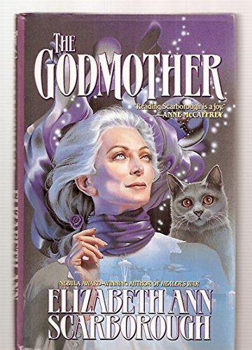 The Godmother (0441000967) by Scarborough, Elizabeth Ann