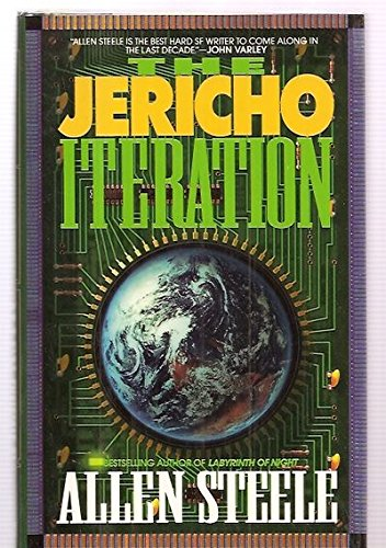 THE JERICHO ITERATION: Steele, Allen.
