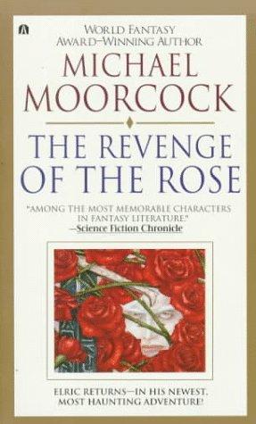 9780441001064: The Revenge of the Rose