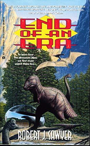 End Of An Era: Robert J. Sawyer