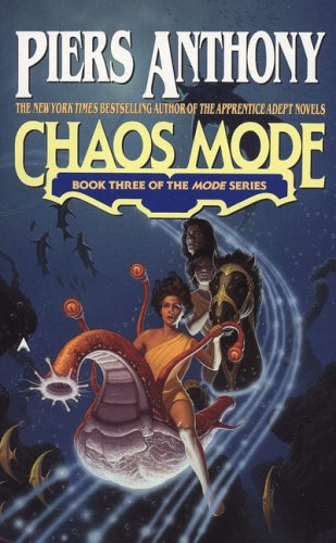 9780441001323: Chaos Mode (Mode, No. 3)