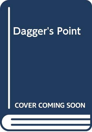 9780441001347: Dagger's Point