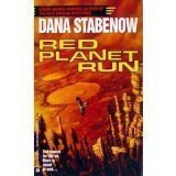 9780441001354: Red Planet Run
