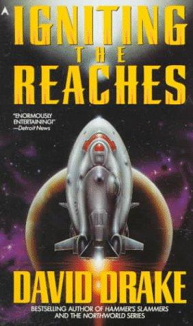 Igniting the Reaches: David Drake