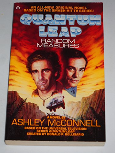 9780441001828: Random Measures(Quantum Leap)