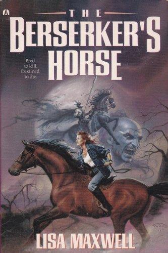 9780441001996: The Berserker's Horse
