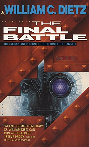9780441002177: The Final Battle (Legion of the Damned)