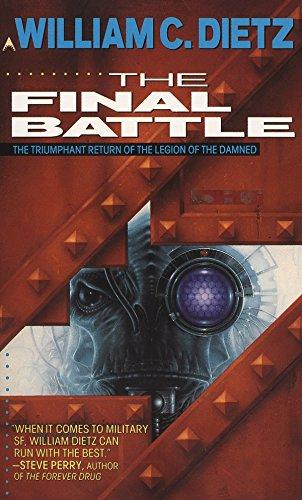 9780441002177: The Final Battle (Legion)