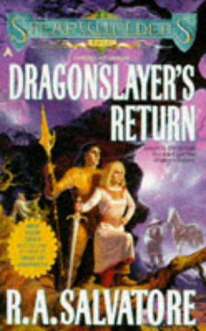 9780441002283: Dragonslayer's Return (The Spearwielder's Tale)