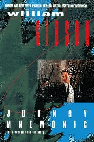 9780441002344: Johnny Mnemonic