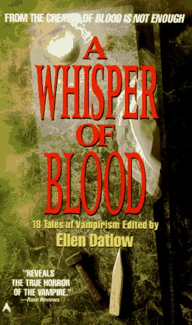 9780441002665: A Whisper of Blood