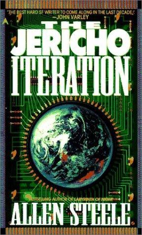 9780441002719: The Jericho Iteration