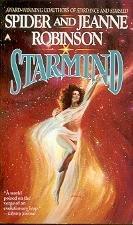 9780441003051: Starmind