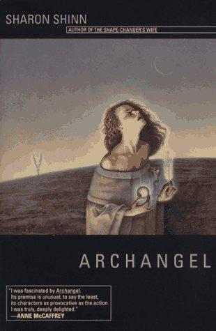 9780441003303: Archangel