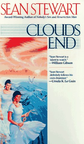 9780441003327: Clouds End