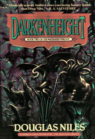 Darkenheight - Book Two of the Watershed Trilogy