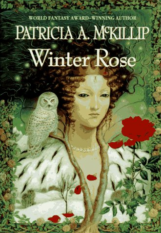 9780441003341: Winter Rose