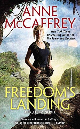 9780441003389: Freedom's Landing