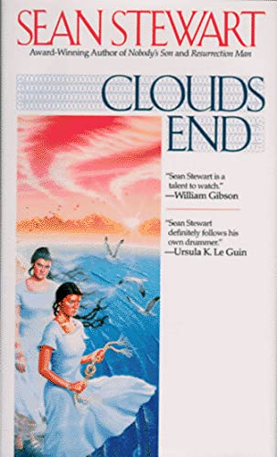 9780441003471: Clouds End