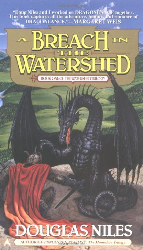9780441003495: Breach Watershead: The Watershed Trilogy 1