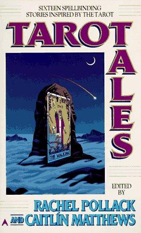 9780441003525: Tarot Tales