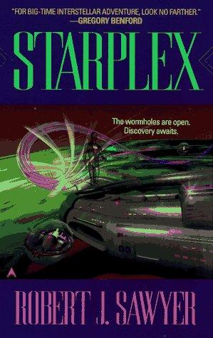9780441003723: Starplex