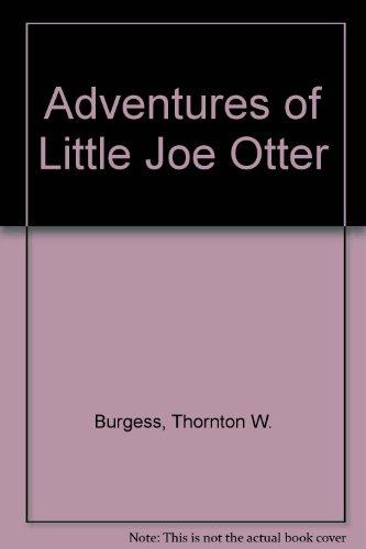 9780441003778: Adventures of Little Joe Otter