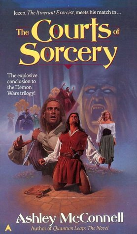 The Courts of Sorcery