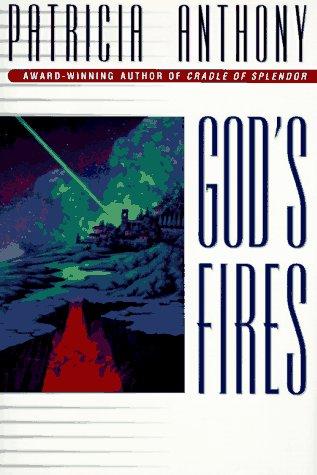 9780441004072: God's Fires