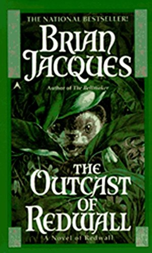 9780441004164: The Outcast of Redwall