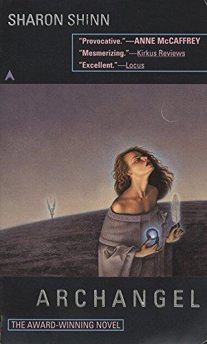 9780441004324: Archangel (Samaria, Book 1)