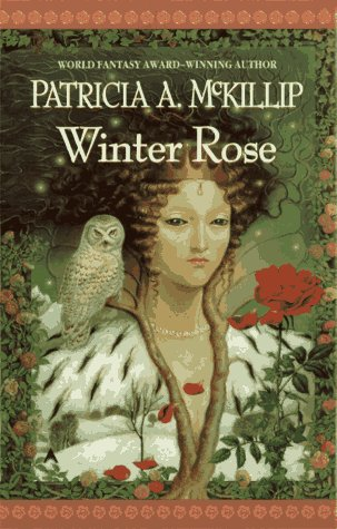 9780441004386: Winter Rose