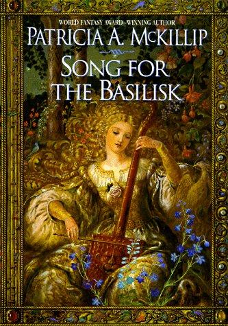 9780441004478: Song for the Basilisk