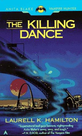9780441004522: The Killing Dance (Anita Blake, Vampire Hunter)