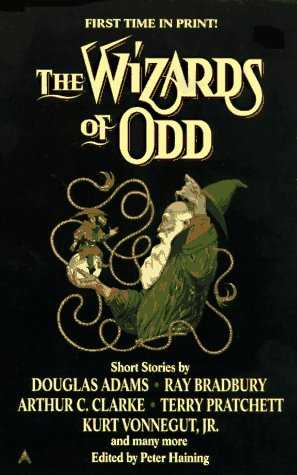9780441004874: The Wizards of Odd: Comic Tales of Fantasy