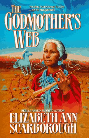 The Godmother's Web: Scarborough, Elizabeth Ann