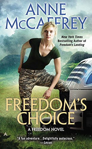 9780441005314: Freedom's Choice (Freedom Series, Book 2)